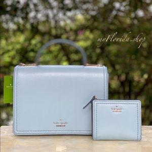 NWT❗️ Kate Spade Bag & Wallet set
